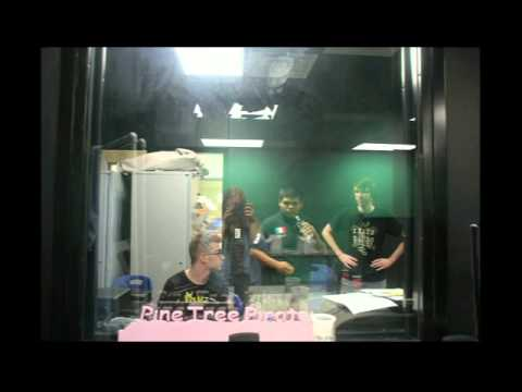 BlueBeard Radio Grant