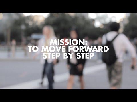 Universitetsstaden – Trailer