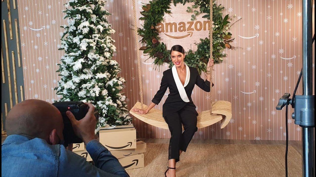 XMAS Amazon