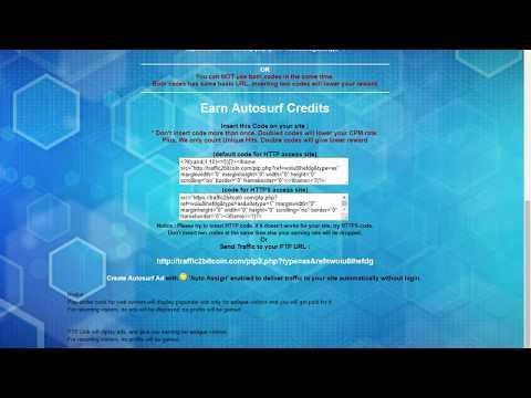 Ad2Bitcoin – Monetize seu site com Banners e Ganhe Satoshis!!!