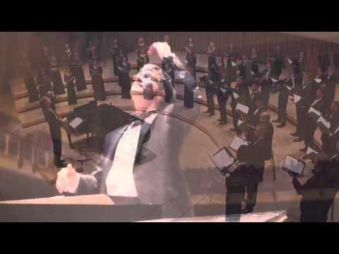 Atlanta Master Chorale | Angel Band (Arr. Kirchner)