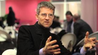 MIPIM speaks with Carlo Ratti
