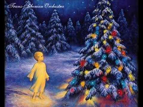 Trans Siberian Orchestra- A Mad Russian's Christmas - YouTube