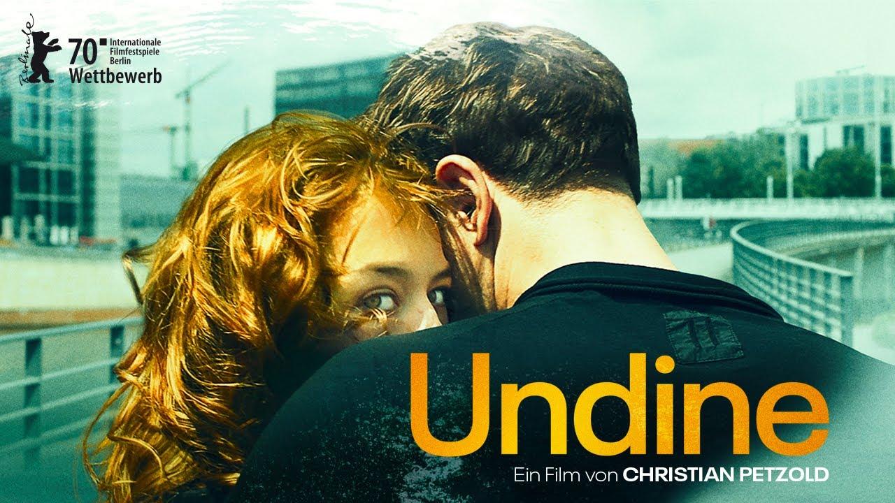 """Sorgte für einen Stimmungsaufschwung: """"Undine"""" von Christian Petzold"""