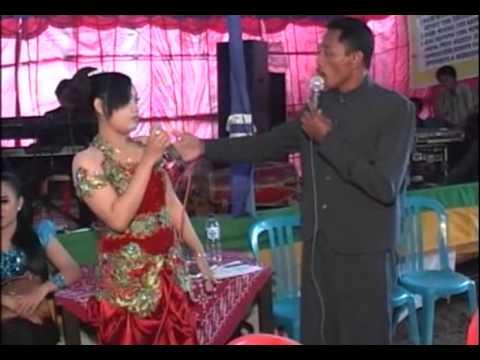 Full Langgam Jawa Campursari Terbaru 2015 Podo Moro Sragen Live Jenawi Part 1