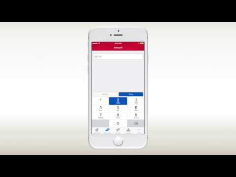 How to Transfer Money with the Mobile Banking App - YouTube