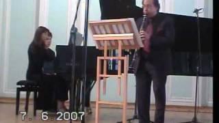 Neidich Gorokholinskaya Faure Sonata No1 1st. mov.