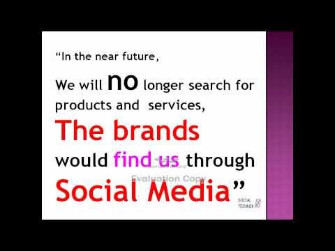 Social Technik - Social Media Agency for Brands