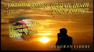PERSIAN BIJAN MORTAZAVI -GREAT VIOLIN  -  I DOGUKAN