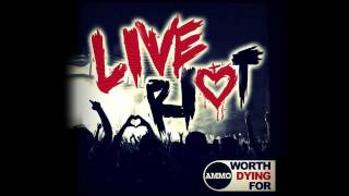 Worth Dying For - 08. Risen from the Grave (feat. Sean Loche)