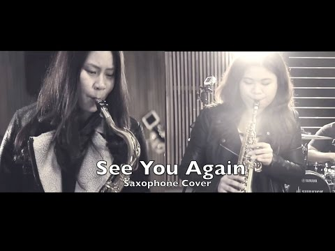 See You Again - Fast and Furious 7 Ost. (Saxophone cover)