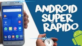 Como Hacer Más Rápido Tu Celular | Android