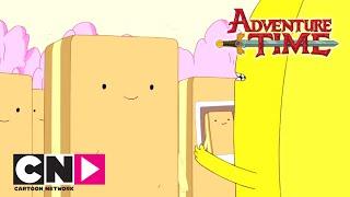 Adventure Time | James 2 | Cartoon Network Türkiye