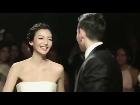 China & Roberto's First Dance - Making Love Out Of Nothing At All By Air Supply