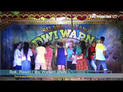 Onder Udar - Ella - Lagu Sandiwara Dwi Warna Live Cikedung Indramayu