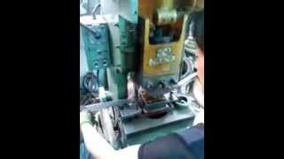 snap band cutting machine