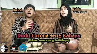 Lagu Corona Viral | VERSI JAWA