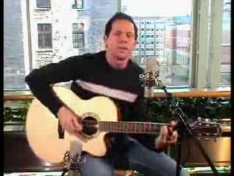 Björn Rosenström minikonsert