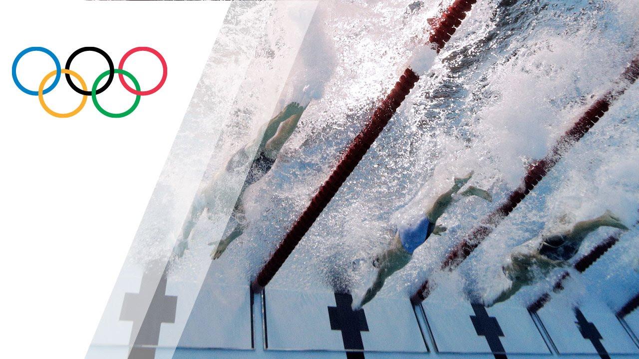 Olympics: Men's 400 Free Relay Lineups Released; Caeleb Dressel ...