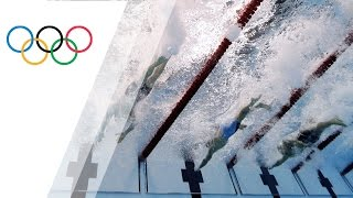 Rio Replay: Men's 50m Freestyle Final