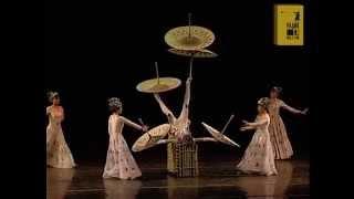 Балетно-акробатическое шоу «Щелкунчик» в Екатеринбурге