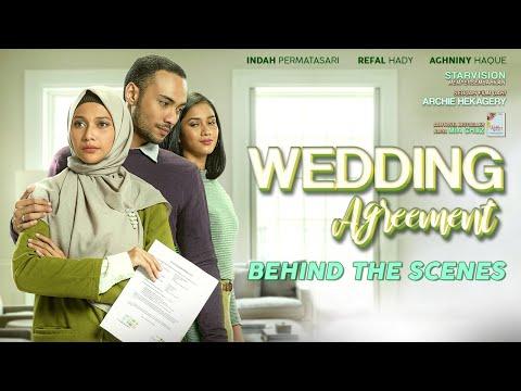 wedding-agreement---official-di-balik-layar