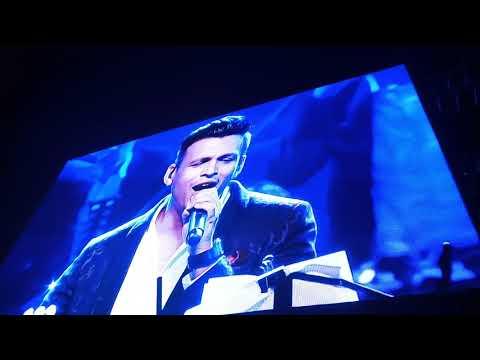 Jiv Rangla | Ajay Atul Live In Concert 2017