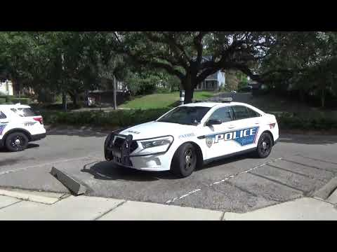 1A Audit, ID Refusal And Gang Stalked, Tallahassee PD!!!