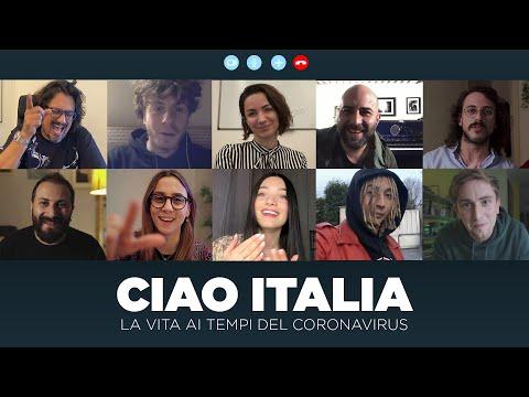 The Jackal - Ciao ITALIA, come va? - La VITA ai tempi del CORONAVIRUS