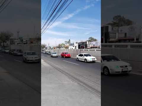 2° rodada VW Querétaro