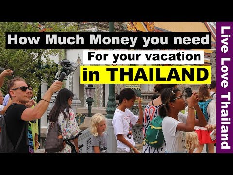 how-much-money-you-need-for-your-vacation-in-thailand---price-&-budget-review-#livelovethailand
