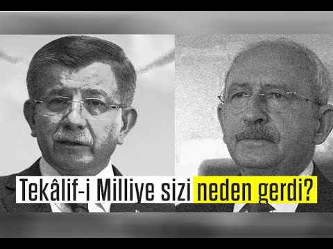 Ahmet Kekeç : Tekâlif-i Milliye sizi neden gerdi?.. Sesli Makale