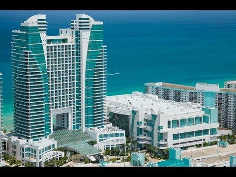 Westin Diplomat, Hollywood, Florida & Hyatt Regency Pier Sixty-Six, Fort Lauderdale FL Business Trip