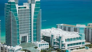 Westin Diplomat, Hollywood, Florida & Hyatt Regency Pier Sixty-Six, Fort Lauderdale FL Business Trip