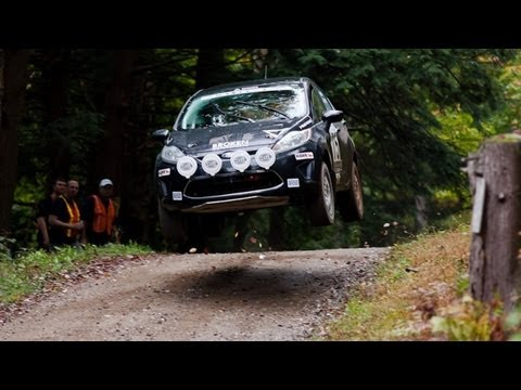How To Get Started Rallying Your Car -- AFTER/DRIVE