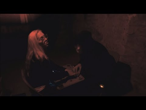 Ghost Hunting at a Haunted House - Real Demon Activity