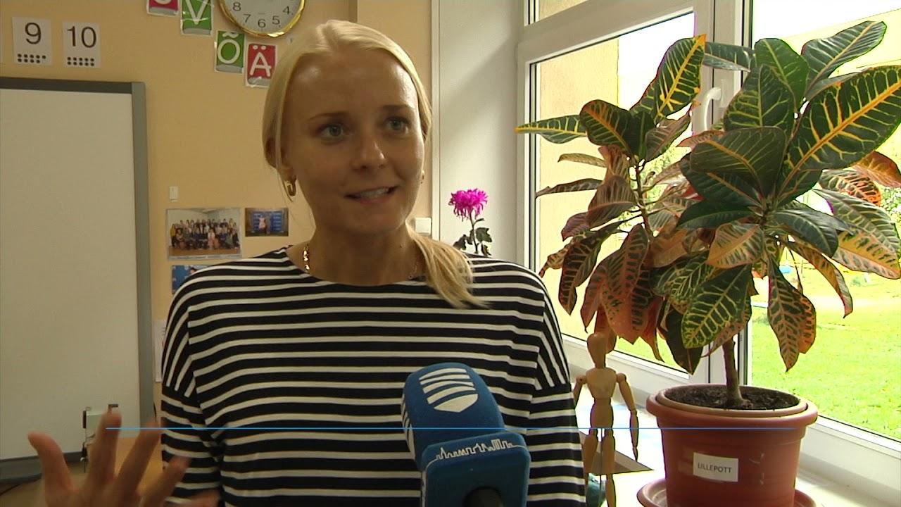 20.09.2021 - Tallinna Tuule lasteaed pävis aasta haridusuuenduse auhinna