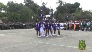 Sports Day 2016 | St Jago High