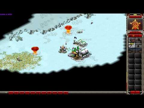 Red Alert 2: Reborn 2.1 [MOD] - INTRO