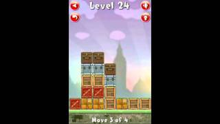 Move The Box London Level 24 Walkthrough/ Solution(Solution/ walkthrough for Level 24 of Move The Box London., 2012-03-01T09:27:35.000Z)
