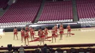 an observation of the different dance performances during the dance alabama performance of alabama b Shows how to dance a few basic steps in the polka shows how to count the music and the step.