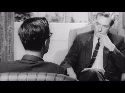 This Week: Homosexuals (1964) - Extract