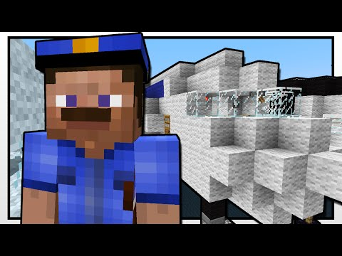 Thumbnail: Minecraft | VACATION DISASTER!! | Custom Vacation Adventure #1