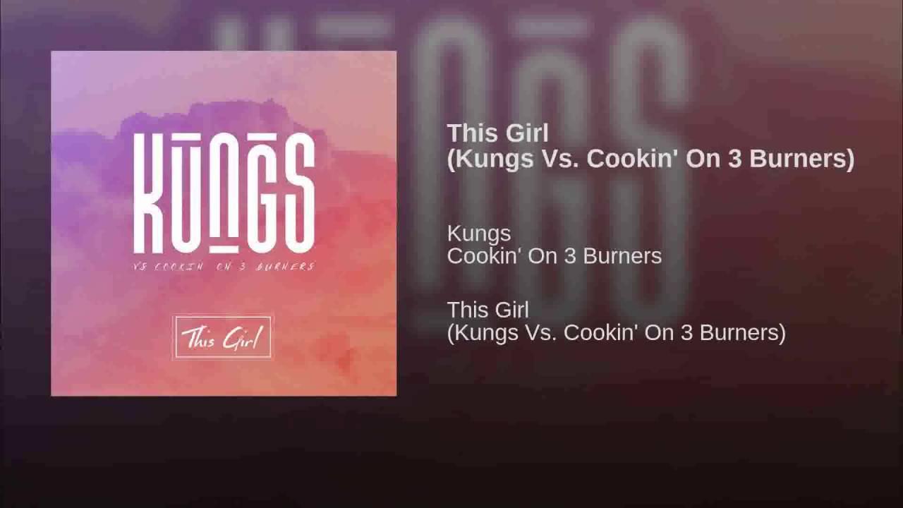 Скачать kings cookin on 3 burners this girl рингтон скачать