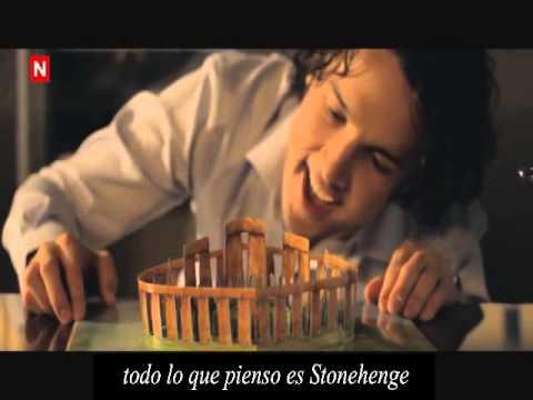 stonehenge ylvis