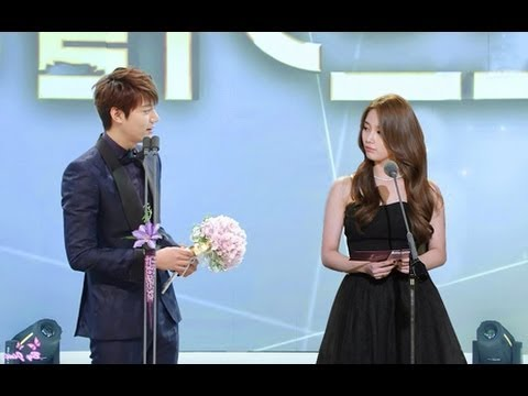 How Suzy Bae Reacted After Lee Min Ho Says Song Hye Kyo Is Her Ideal Type