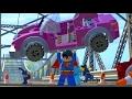 LEGO Marvel Super Heroes EXTRAS 46 SUPERMAN MAIS OU MENOS AO RESGATE mp3