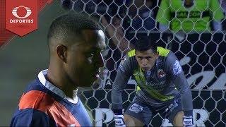 Tanda de penales | Morelia 1 - 1 Puebla | Copa Mx - Octavos - Cl 19 | Televisa Deportes