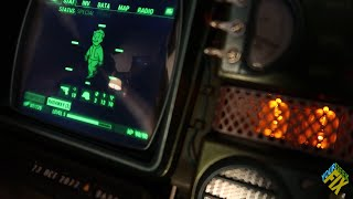 How we made a real working Pip-Boy 2000