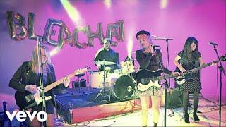 Смотреть клип Bleached - Poison Ivy